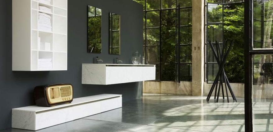 Traditional and Modern Bathroom Vanities